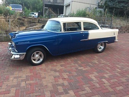 1955 Chevrolet Other Chevrolet Models for sale 100894098